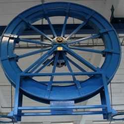 Cable Pulling Wheel