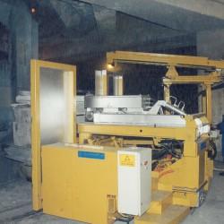 Rodding Machine & Drilling Machine